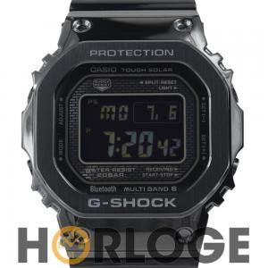 カシオ  CASIO  G-SHOCK  GMW-B5000GD-1 JF 【未使用】